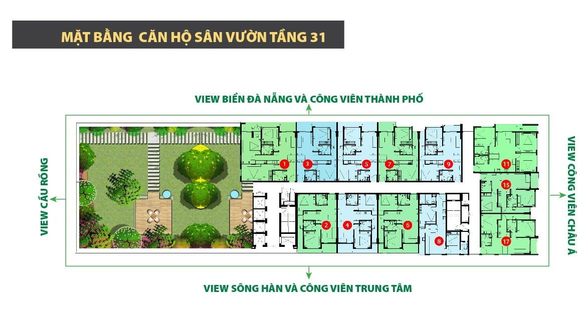 monarchy tang 31