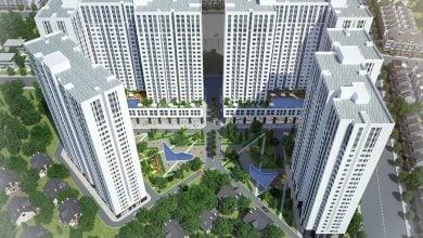 AIO city bình Tân
