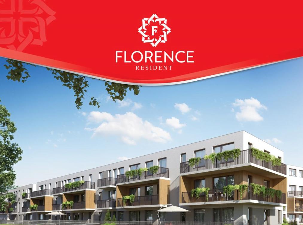 florence resident bình dương