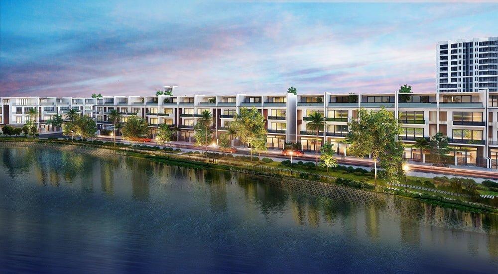 dự án the residence 3