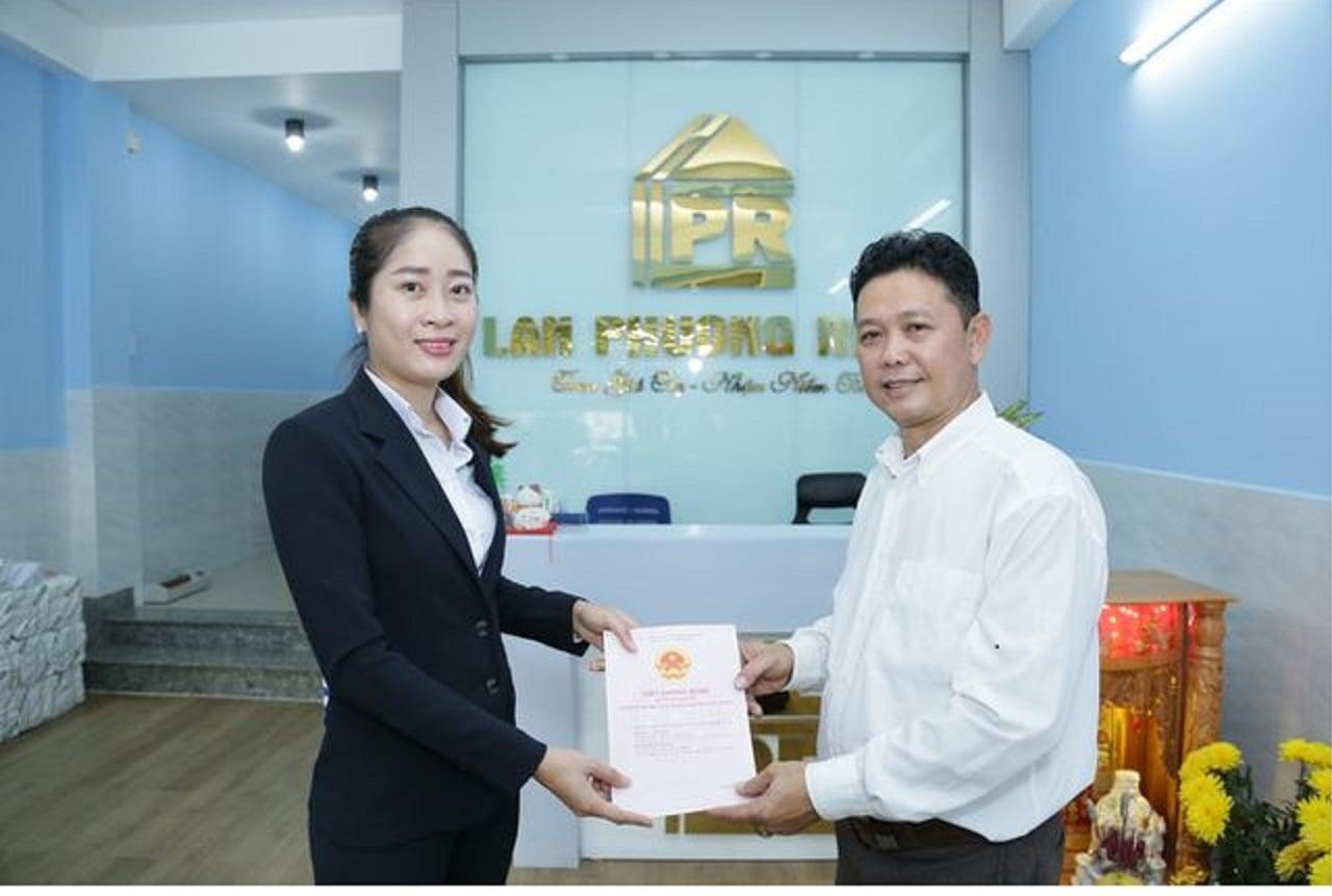 lan phuong real chu dau tu golden city cu chi