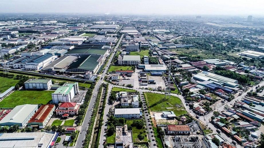 Golden Future City Binh Duong