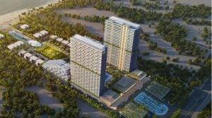aria da nang hotel resort