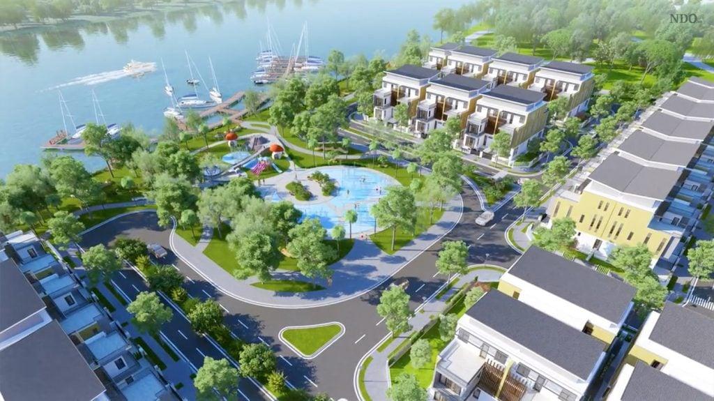 dự án bình mỹ riverside