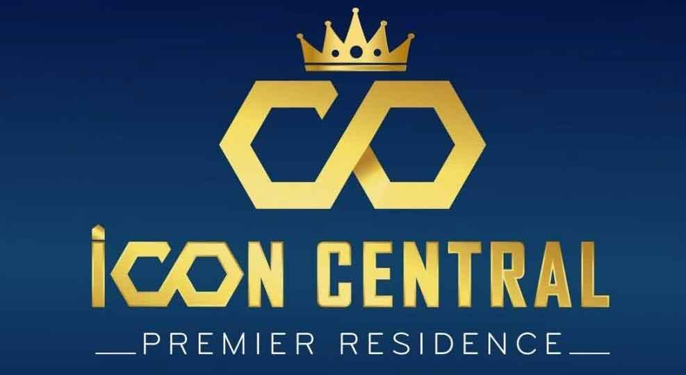 logo du an icon central binh duong