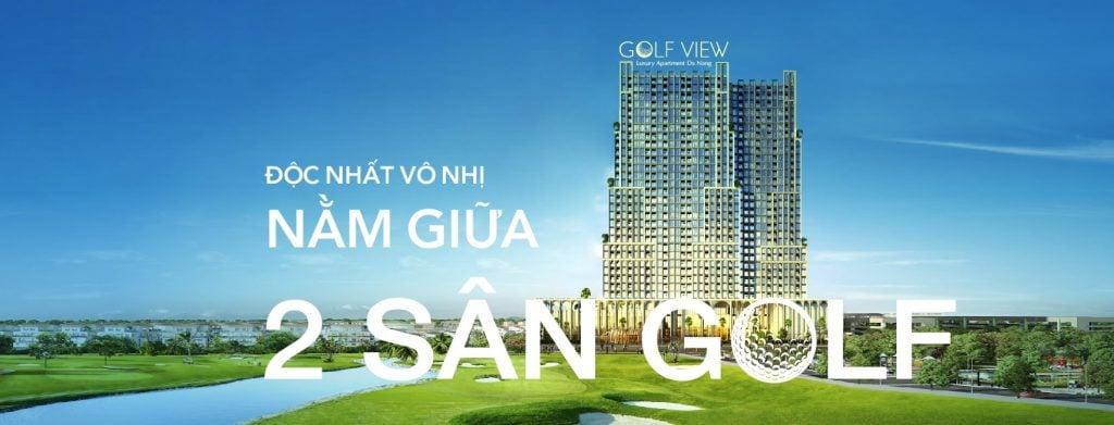 du an golf view luxury apartment