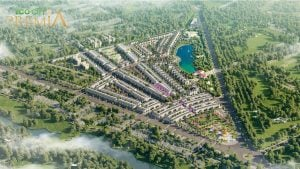 du an Eco City Premia