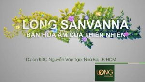 du an dat nen long savanna nha be