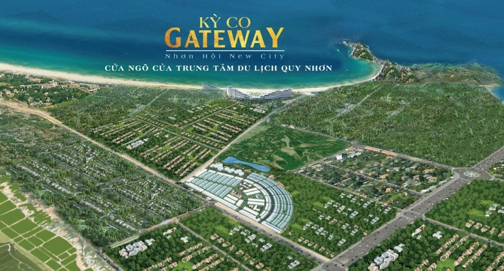du an ky co gateway quy nhon