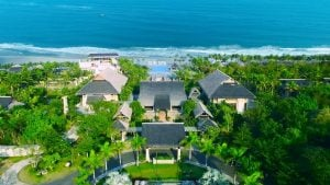 khu nghi duong sun spa resort