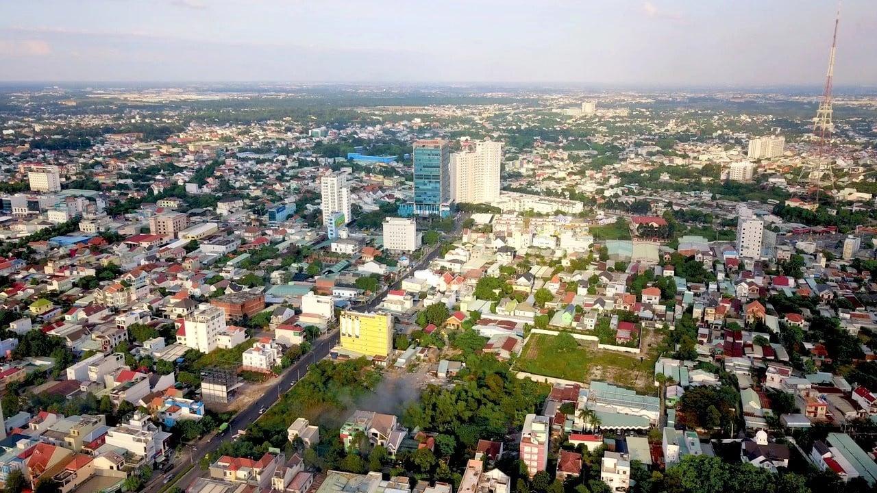 Thanh Pho Di An Binh Duong