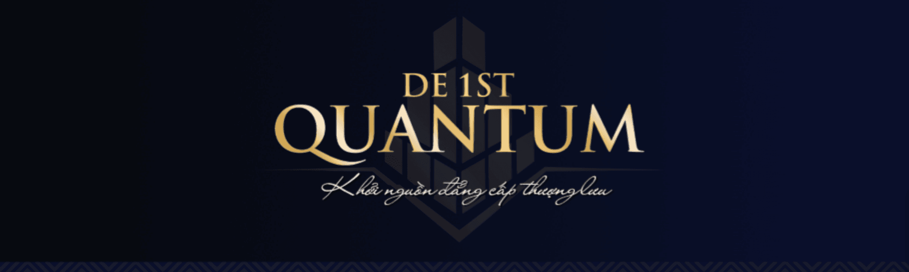 logo de 1st quantum