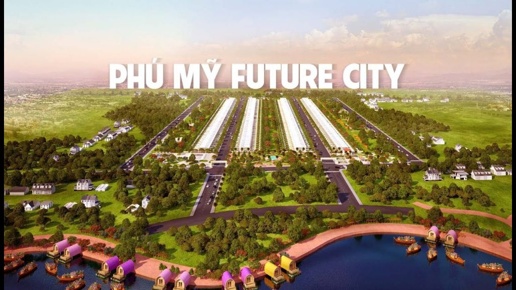 du an dat nen phu my future city