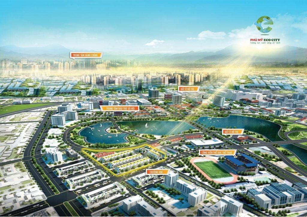 du an phu my eco city