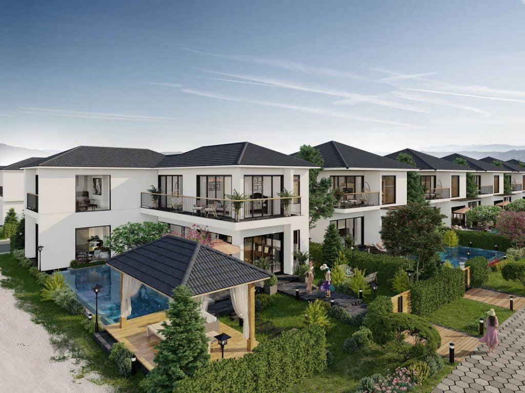 thiet ke andochina resort phu quoc