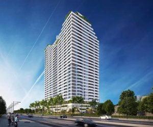 Icon Plaza Apartment Binh Duong