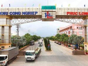 cong chao kcn phuc long