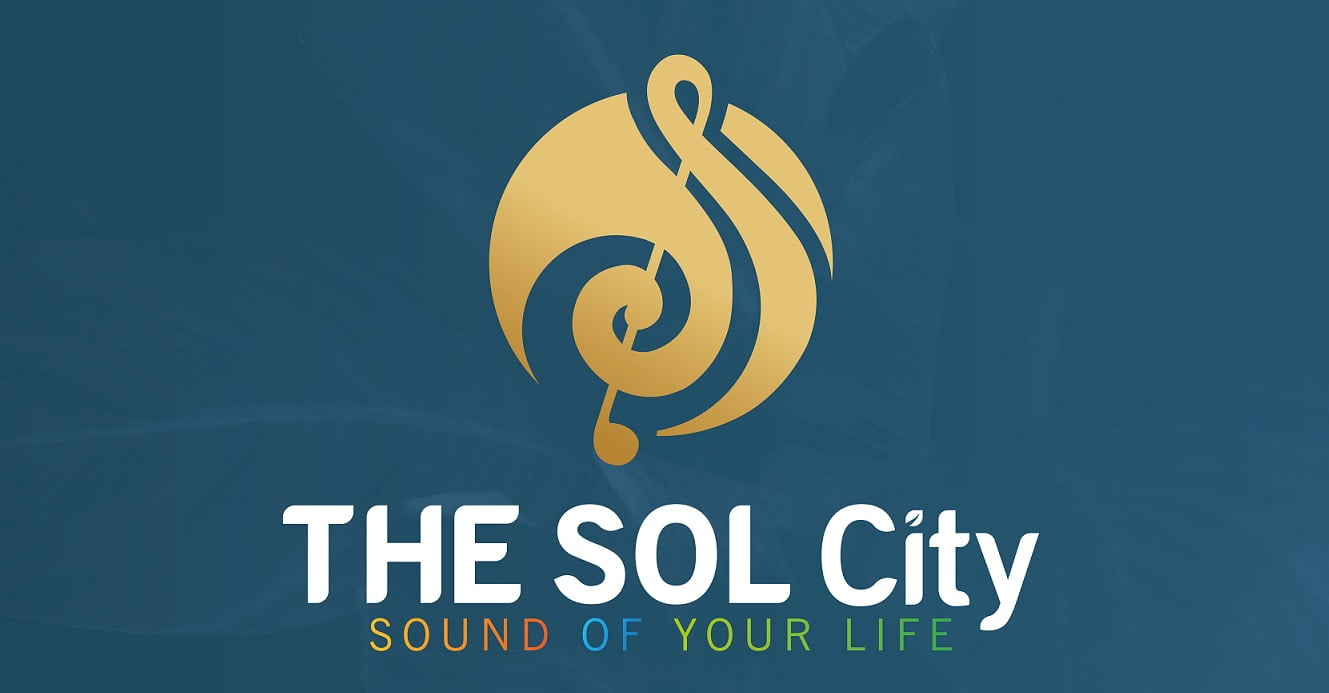 logo sol city