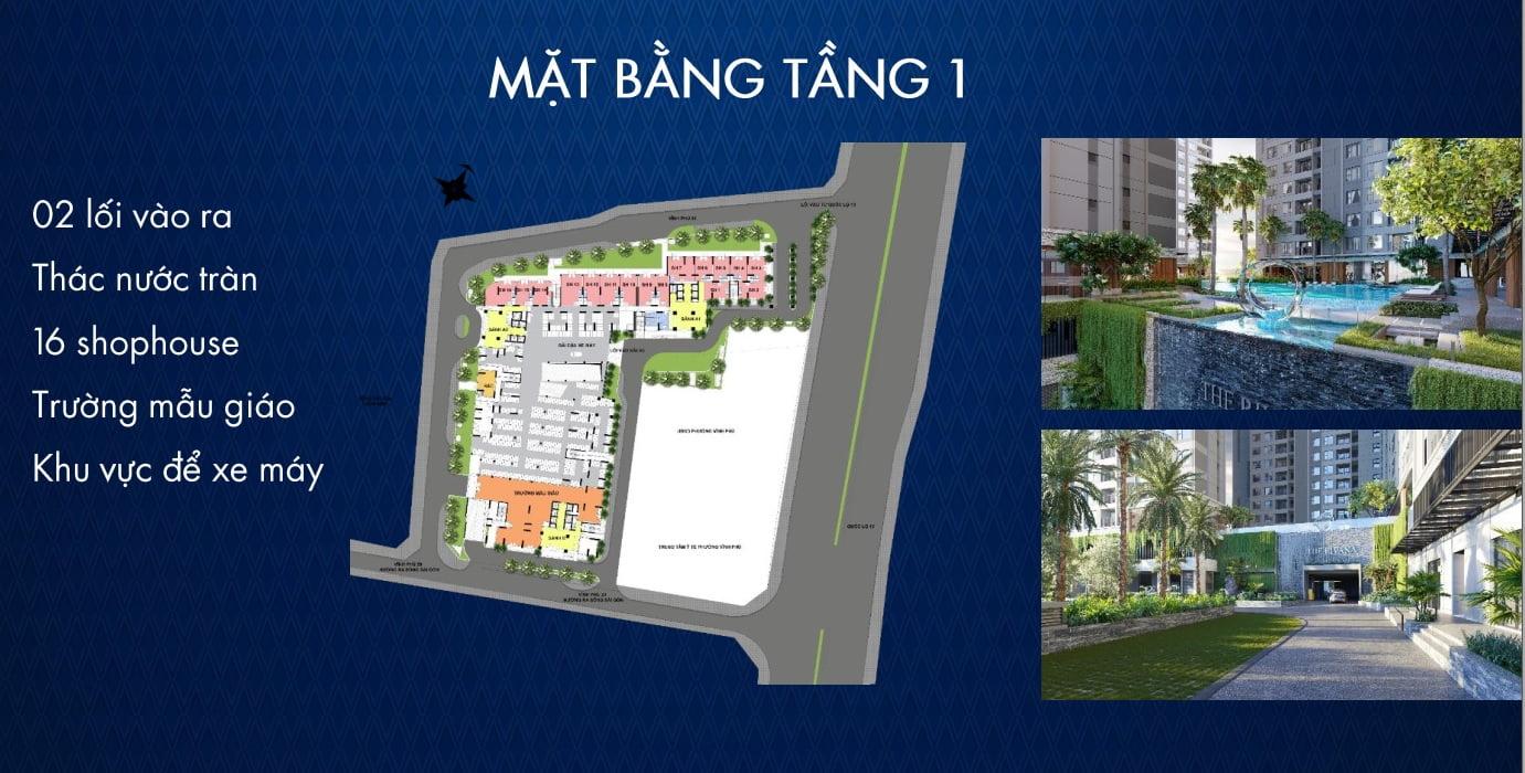 mat bang tang 1 rivana