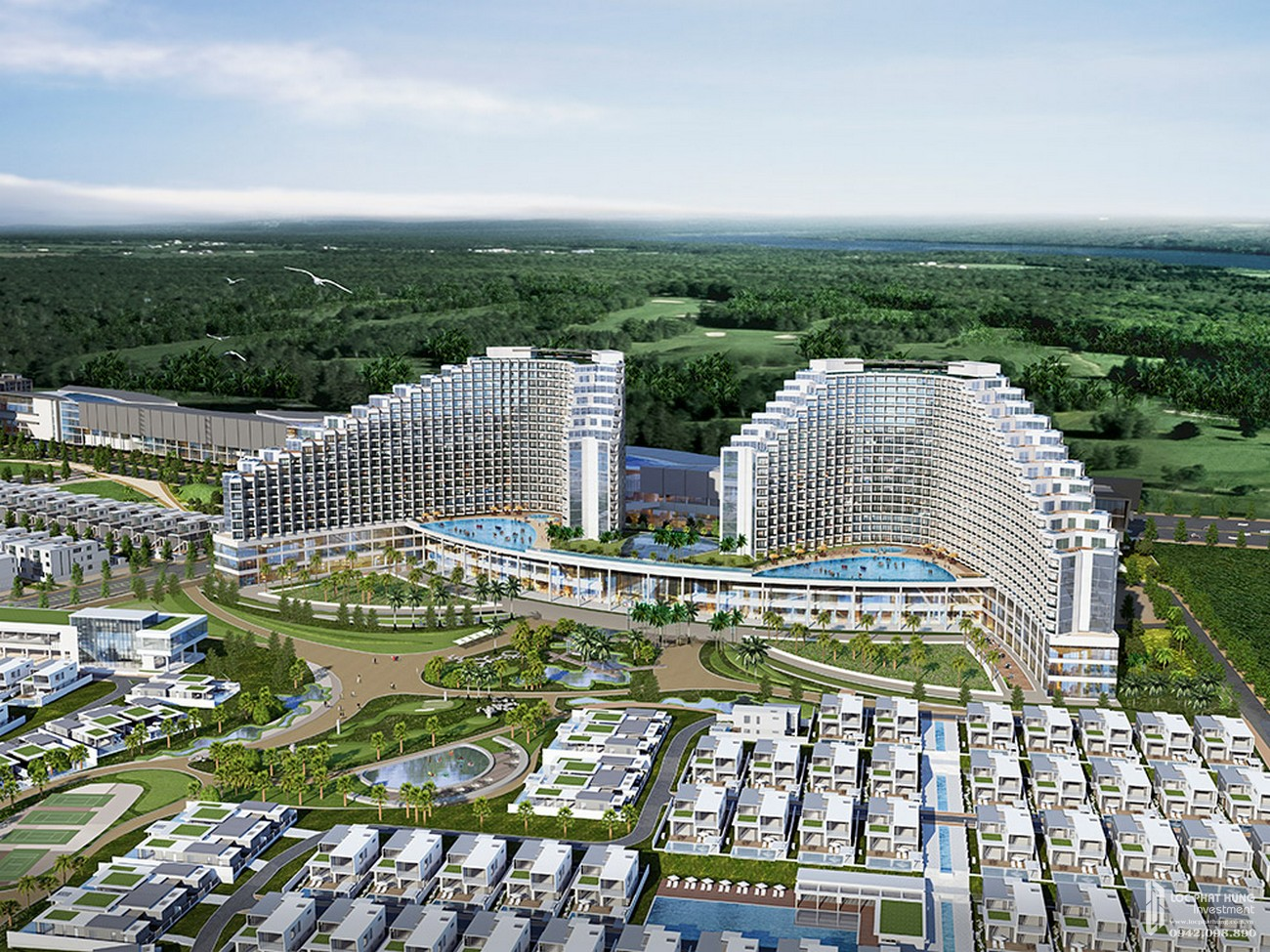 Dự án Laimian Quy Nhơn
