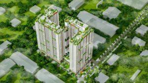 Dự án căn hộ Ben Hill Thuận An