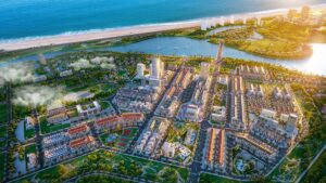 Indochina Riverside Complex