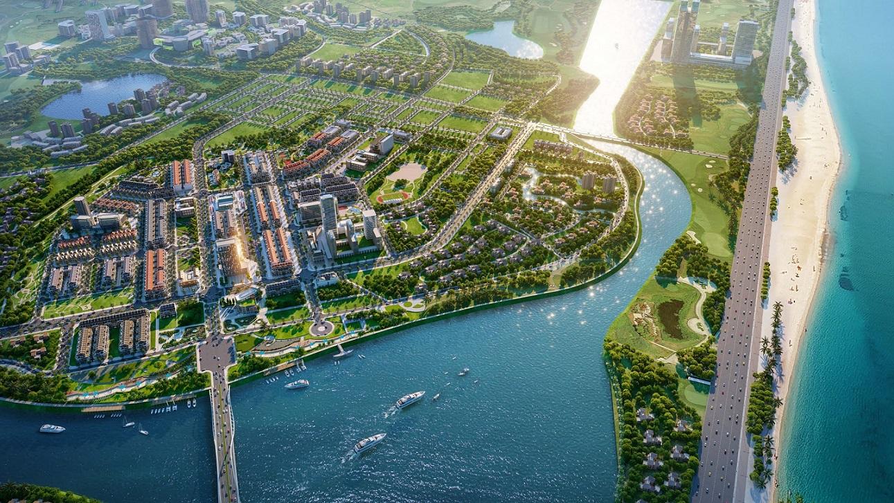 indochina complex Quảng Nam