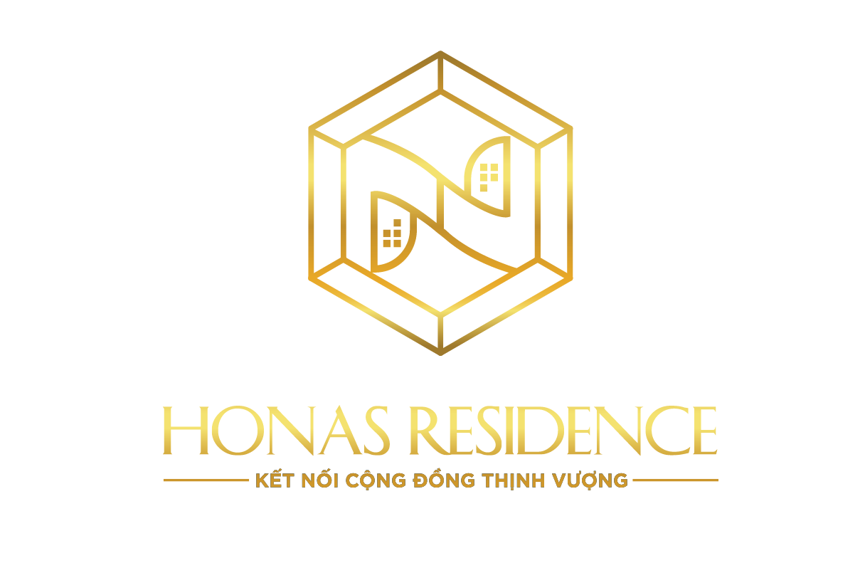 logo honas residence