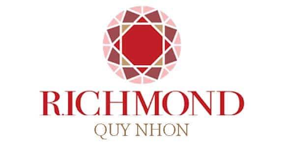 logo richmond quy nhon