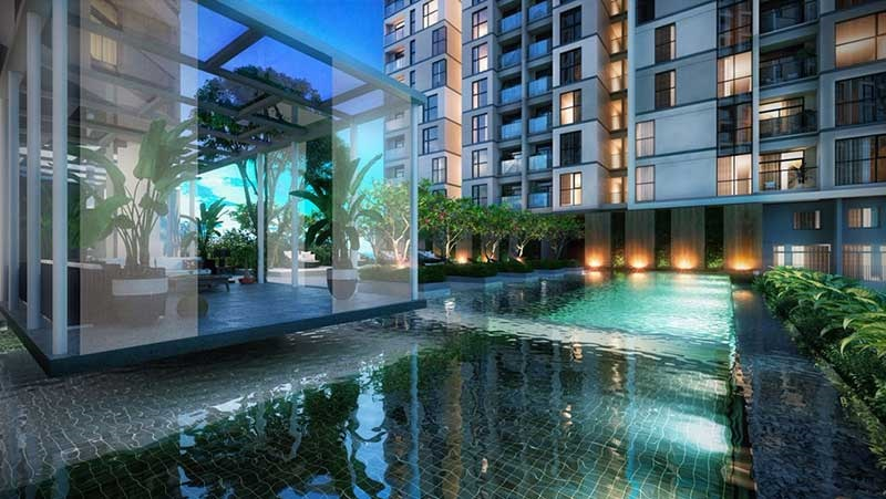 tiện ích nội khu dự án căn hộ Asiana Riverside