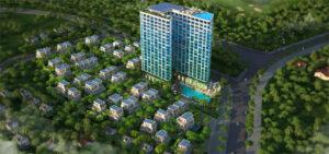 tổng quan Casa Marina Phan Thiết