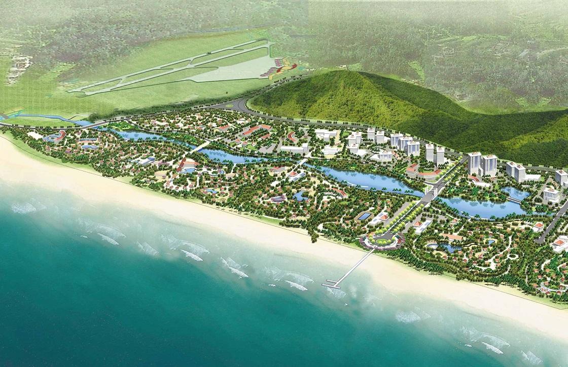 Quy hoạch bãi Trường Phú Quốc tương lai