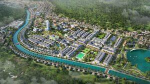 Dự án Picenza Riverside Sơn La