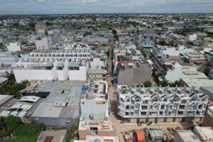 khu dân cư Bình Tân TP HCM